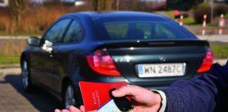 Formalności przy zakupie auta 12