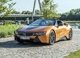 BMW kończy produkcję sportowej hybrydy. Sukces czy porażka?
