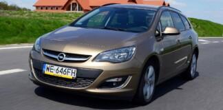Opel Astra IV (J) 38