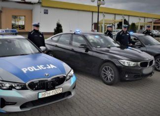 Przekroczył prędkość o 28 km/h. Grozi mu 5 lat więzienia. I to w Polsce!