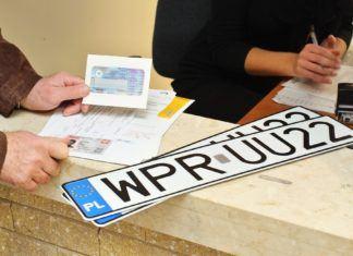 Uwaga kierowcy! Duże problemy z zarejestrowaniem auta