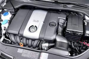 Volkswagen 2.5