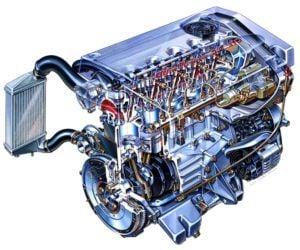 Fiat 2.4 JTD