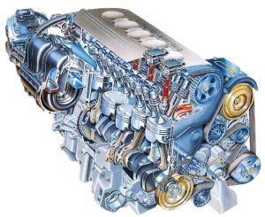 Fiat/Lancia 2.0/2.4