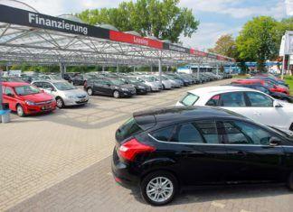 Połowa sprowadzonych aut pochodzi z Niemiec! Jakie marki najczęściej importowaliśmy w 2018 r.?