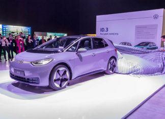 Elektryczny następca VW Golfa już w Polsce. Czy pobije rynek?