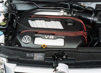 Mocne, trwałe i tolerujące LPG. 5-cylindrowe silniki benzynowe