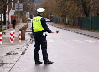 """JUŻ DZIŚ: policyjna akcja """"SMOG"""" na drogach"""