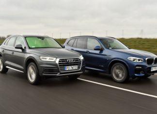 Brytyjski Autocar wybrał najlepsze SUV-y 2019 roku