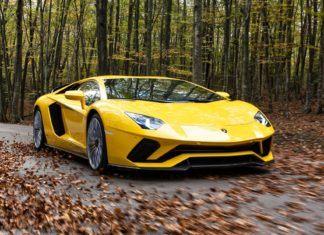 Lamborghini wzywa auta do serwisu. Zobacz dlaczego