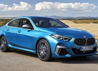 Nowe BMW serii 2 Gran Coupe – godny rywal Mercedesa CLA