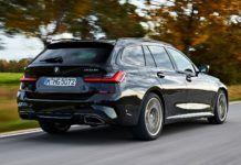 BMW M340i Touring