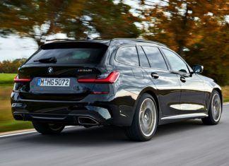 BMW M340i xDrive Touring. Prawie jak M3 kombi