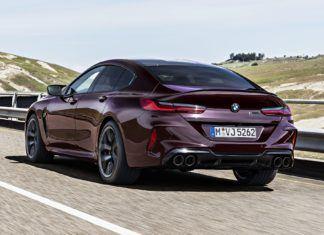 Rodzina modeli BMW M się powiększa. 6 nowości