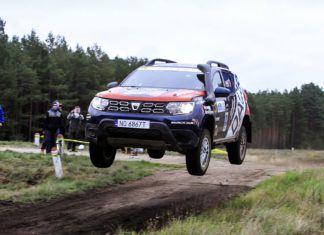 Dacia Duster Elf Cup na finiszu. Nie zgadniesz, kto jest liderem