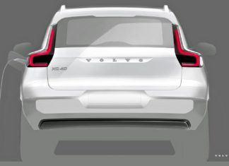 Co już wiemy o elektrycznym Volvo XC40?
