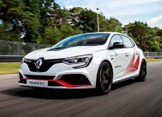 Można już zamawiać wyczynowe Renault Megane R.S. Trophy-R