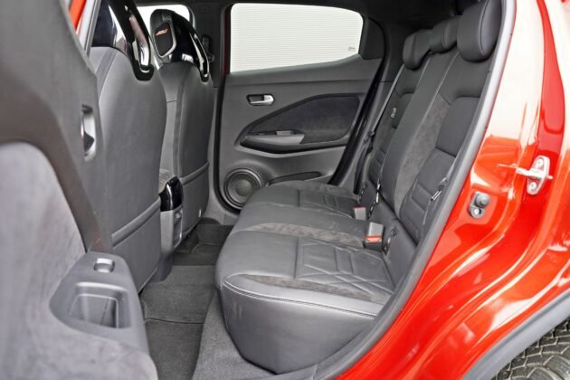 Nissan Juke (2020)