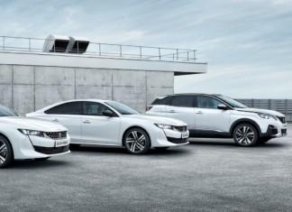 Nowe hybrydy Peugeota. Znamy polskie ceny
