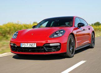 Czy Porsche zrezygnuje ze sprzedaży samochodów?