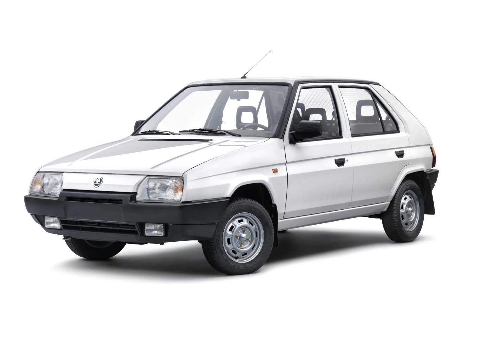 Skoda Favorit (1987-1995)