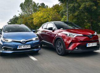 Toyota wzywa kilka modeli do serwisu. Sprawdź, czy Twoje auto jest na liście