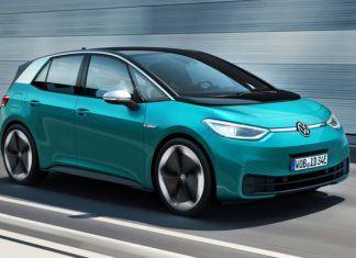 Produkcja Volkswagena ID.3 ruszy za kilka dni