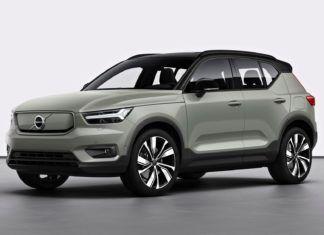 Volvo pokazało elektryczne XC40. Zapowiada się mocny gracz na rynku