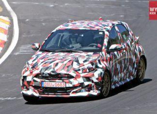 Nowa Toyota Yaris (2020) – pierwsze informacje, zdjęcia