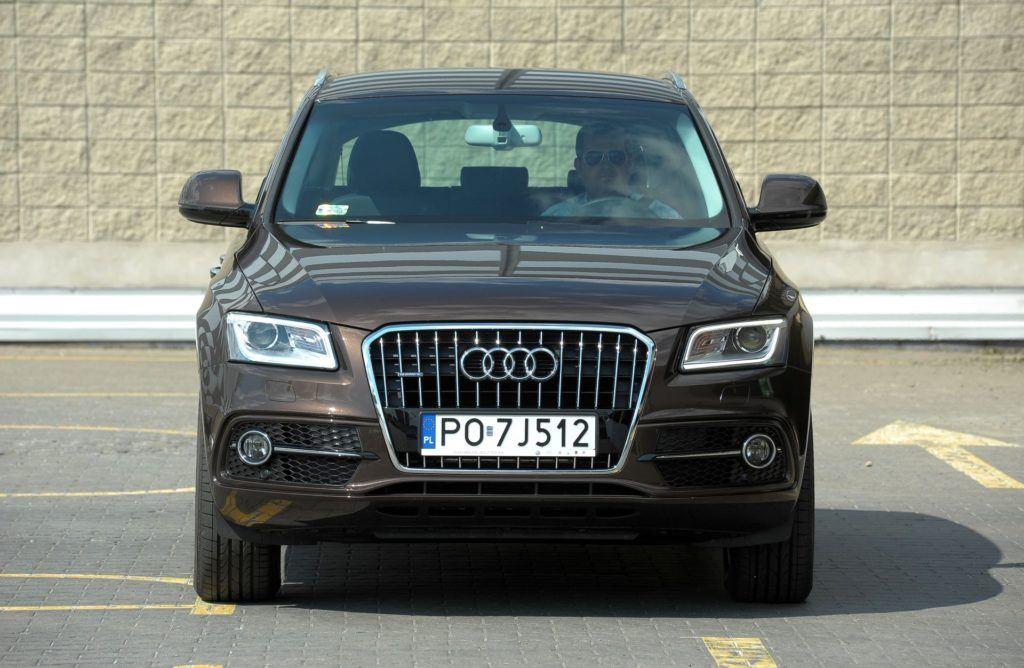 Audi Q5 I
