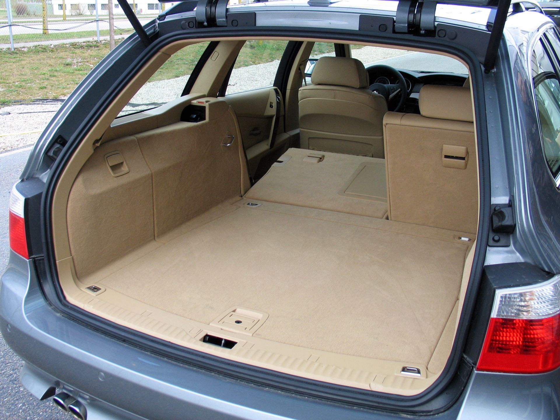 Uzywane Bmw Serii 5 E60 E61 2003 2010 Opinie Dane Techniczne Usterki Wybor Kierowcow