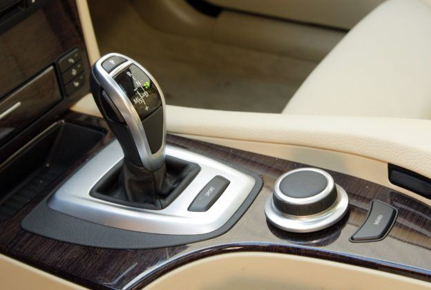 BMW serii 5 (E60)