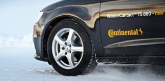 Continental WinterContact TS 860 04