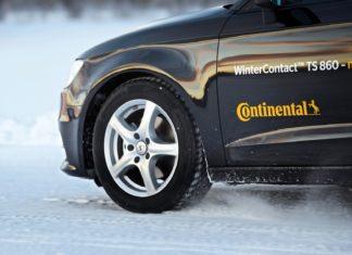 Jaka powinna być współczesna opona zimowa? Continental wyjaśnia