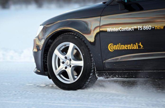 Continental WinterContact TS 860 04
