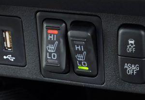 MITSUBISHI ASX I FL Intense Plus 2.0 SOHC MIVEC 150KM AT CVT FWD WE210XF 09-2019