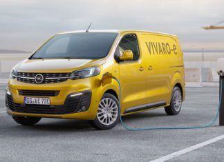 Kolejny Opel na prąd. Przejedzie do 300 km na jednym ładowaniu