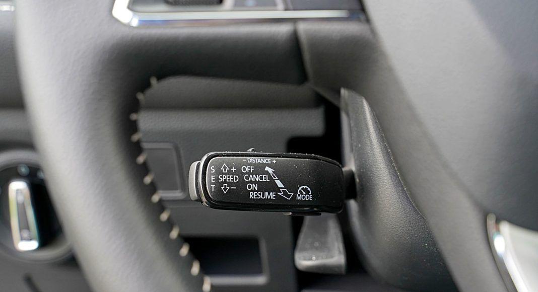 Seat Arona 1.0 TSI 115 Xcellence – tempomat