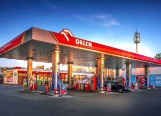 Ranking stacji benzynowych