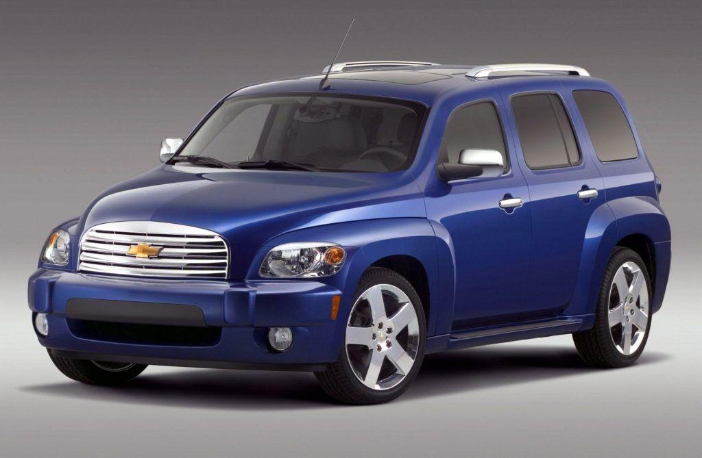 2007 Chevy HHR 2LT