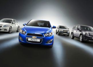 10 używanych Chevroletów. Technologia Opla w niższej cenie