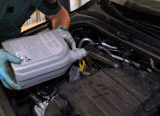 Ranking olejów silnikowych