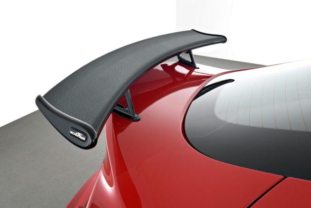 AC Schnitzer Toyota GR Supra