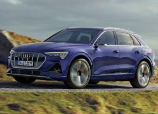 Audi e-tron (2020): wydanie drugie, poprawione