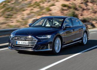 Nowe Audi S8. Powrót króla