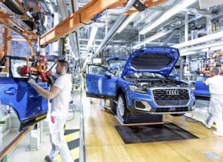 Audi zwolni 9500 pracowników. Poznaj powody tej decyzji