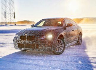 Nowe BMW i4. 530-konny rywal Tesli Model 3