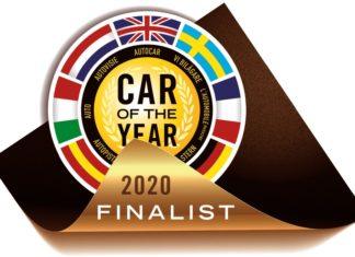 Europejski Samochód Roku 2020. Poznaliśmy 7 finalistów