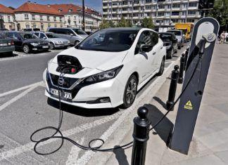 Rząd dopłaci nam do zakupu auta elektrycznego