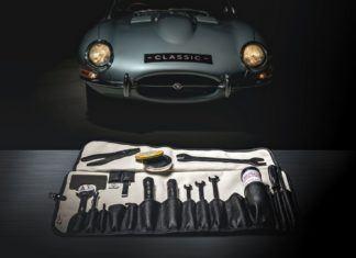 Jaguar nie zapomina o właścicielach klasycznych modeli
